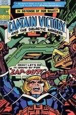 Captain Victory 8