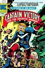 Captain Victory 9