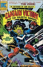 Captain Victory 10