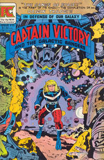 Captain Victory 13