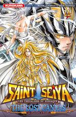Saint Seiya - The Lost Canvas 11 Manga