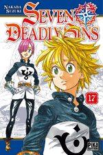 Seven Deadly Sins 17