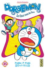 Doraemon 35 Manga