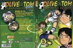 Olive et Tom 5 Série TV animée