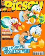 Picsou Magazine 523