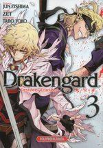 Drakengard – Destinées Écarlates 3