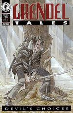 Grendel Tales - Devil's Choices # 1