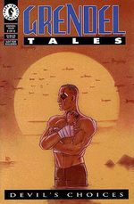 Grendel Tales - Devil's Choices # 2