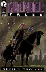 Grendel Tales - Devil's Choices # 4