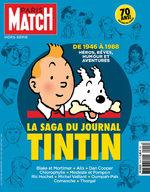 La saga du journal Tintin 1 Magazine