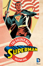 Superman - The Golden Age # 1