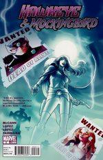 Hawkeye and Mockingbird 2