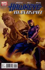 Hawkeye - Blindspot # 4
