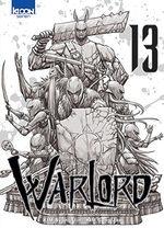 Warlord 13 Manhwa