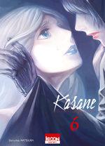 Kasane – La Voleuse de visage # 6