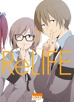 ReLIFE # 3