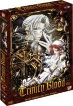 Trinity Blood 1 Série TV animée