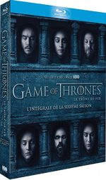 Game of Thrones # 6