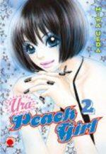 Ura Peach Girl T.2 Manga