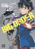 Big Order 9 Manga