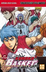 Kuroko's Basket EXTRA GAME T.1 Manga
