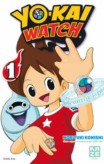 Yo-kai watch # 1