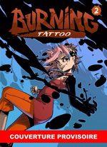 Burning Tattoo 2 Global manga