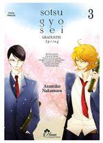 Sotsugyosei 2 Manga