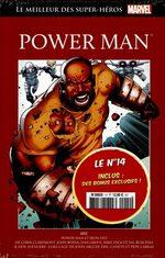 Le Meilleur des Super-Héros Marvel # 14