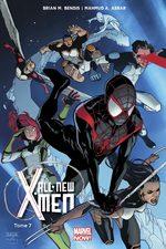 All-New X-Men 7 Comics
