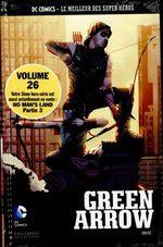 DC Comics - Le Meilleur des Super-Héros # 26