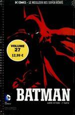 DC Comics - Le Meilleur des Super-Héros # 27