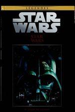Star Wars - La Collection de Référence 57