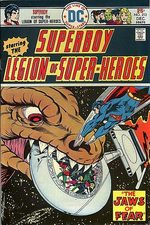 Superboy and the Legion of Super-Heroes 213
