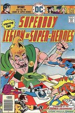 Superboy and the Legion of Super-Heroes 217