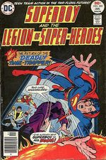 Superboy and the Legion of Super-Heroes 223