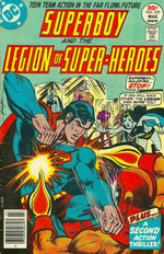 Superboy and the Legion of Super-Heroes 225