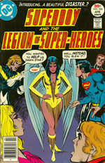 Superboy and the Legion of Super-Heroes 226