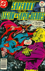 Superboy and the Legion of Super-Heroes 227