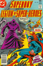 Superboy and the Legion of Super-Heroes 229