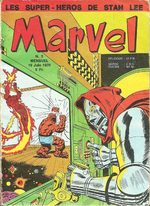 Marvel # 3