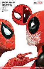Spider-Man / Deadpool # 6