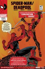 Spider-Man / Deadpool # 7