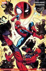 Spider-Man / Deadpool # 8
