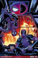 Spider-Man / Deadpool # 10