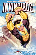 Invincible 19 Comics