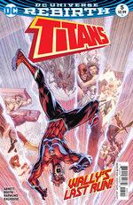 Titans (DC Comics) 5