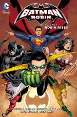 Batman & Robin # 7