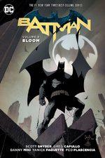 Batman # 9