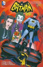 Batman '66 # 3